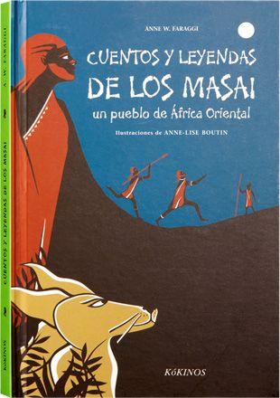 En el África oriental, en el gran valle del Rift, a la sombra del volcán Oldoinyo Lengai, vive un pueblo de guerreros y pastores: los masai. Las leyendas dan fe de la armonía en que vive este pueblo con la naturaleza y el resto de sus habitantes. Nos hablan de Enkai, la suprema divinidad presente en todas las cosas; de Ramat, la vaca que hablaba; de Simba, el león, rey de los animales… Dan testimonio asimismo de la difícil existencia de los masai.