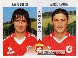 Lucidi / Lemme (Ancona)