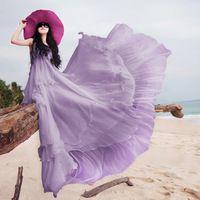 2015 модное летнее платья для женщин с рюшами и вышивкой, длинное пляжное платье,цельное платье