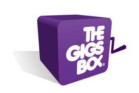 GIGSBOX - CandiaDesign®