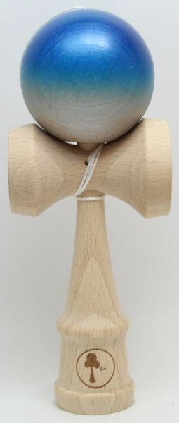 Blue Steel Girr Kendama