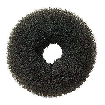 Diane Small Hair Donut #D3600 $2.95 Visit www.BarberSalon.com One stop shopping for Professional Barber Supplies, Salon Supplies, Hair & Wigs, Professional Product. GUARANTEE LOW PRICES!!! #barbersupply #barbersupplies #salonsupply #salonsupplies #beautysupply #beautysupplies #barber #salon #hair #wig #deals #sales #Diane #Small #Hair #Donut #D3600
