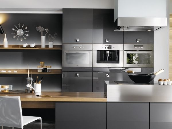196 best Interior Kitchen images on Pinterest Kitchen ideas - super coolen kuchen mobalpa