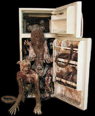 ScareFactory   Haunted House Furniture Effects, Levitating Beds, Animated Haunted  Furniture | Halloween | Pinterest | Haunted Houses, What To Do And The ...