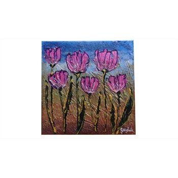 'Tulipani piccoli moderni 2'