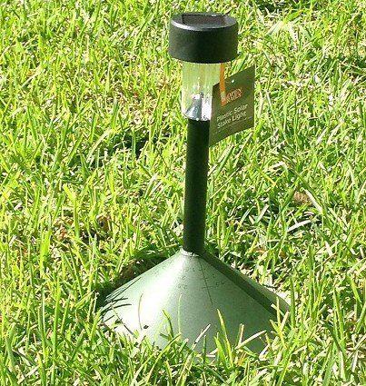 Amazon.com : Sprinkler Buddy (7 Pack) Keeps Sprinkler Heads Visible. Hunter…
