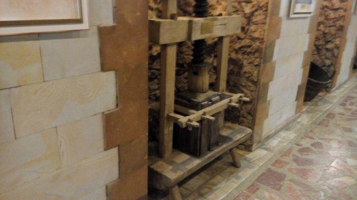 Криковские подвалы-подземное винное царство