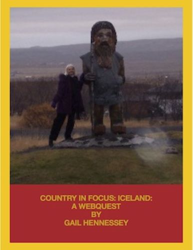 Iceland(Country in Focus: Webquest/Extension Activities)