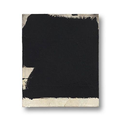 YAMANOBE, Hideaki Klangassoziationen Szene I-20/20 Acryl und Öl auf Textil Signiert H. Yamanobe  2000 28,5 x 23,5 x 4,5 cm