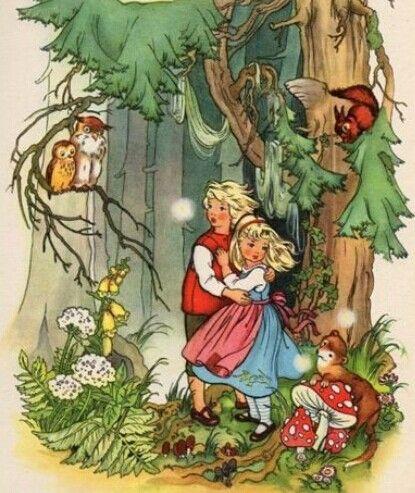 Original Fairy Tales - EnkiVillage