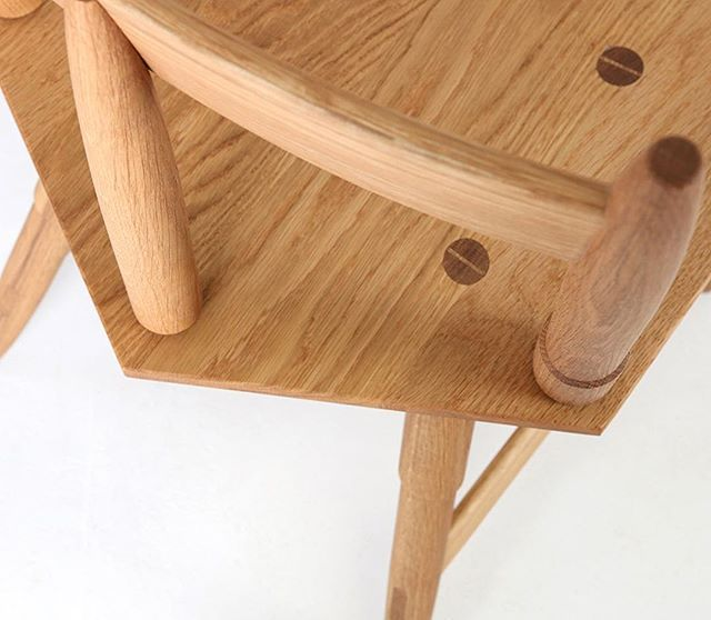 Captivating Rockport Chair Details From DUNN