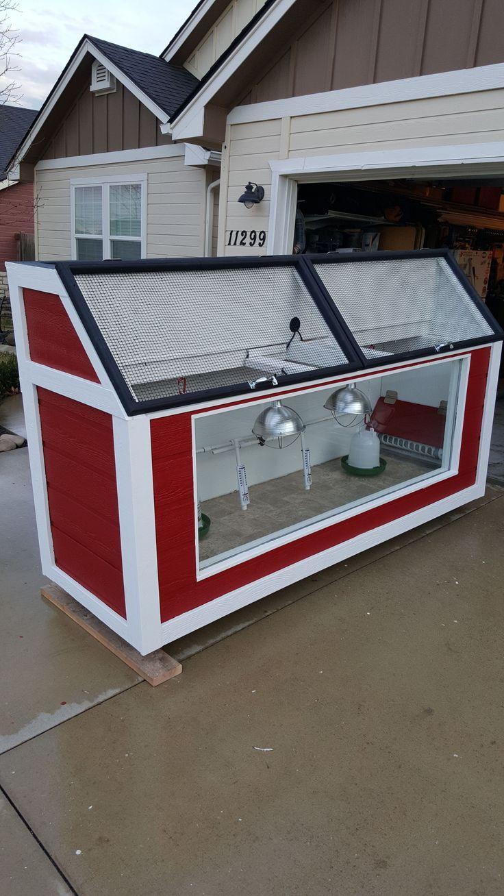 Backyard Chicken Coop Plans Backyard Chicken Coops: Diy Chicken Coop, Chicken Coop Designs, Chickens