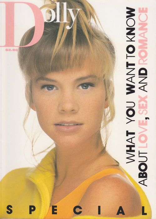 Dolly 1985 Special | Maylen