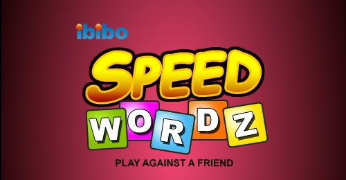 Play Speed Wordz Game - Play Free Online Word Games - Play Free Speed Wordz Game at ibibo Games