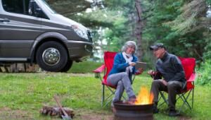 Download and print the RV checklist here, it will help you prepare essentials for your next trip.