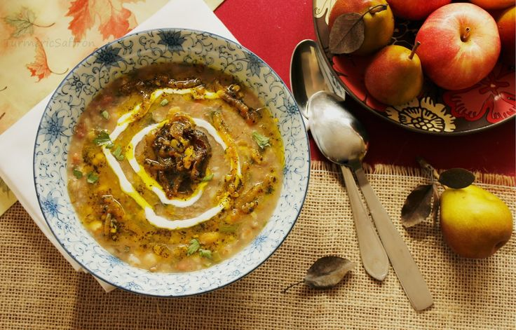 ... Food Passion on Pinterest | Persian, Pomegranates and Saffron rice