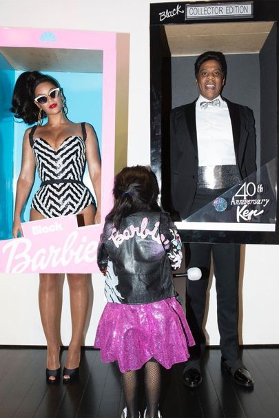 Celebrity Halloween Costume Inspiration pictures and photos   British Vogue