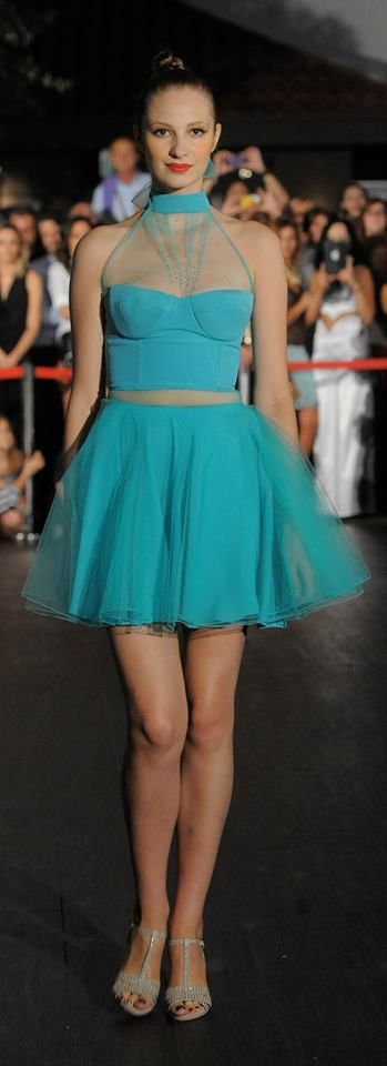 17 Best Ideas About Fashion Show Themes On Pinterest