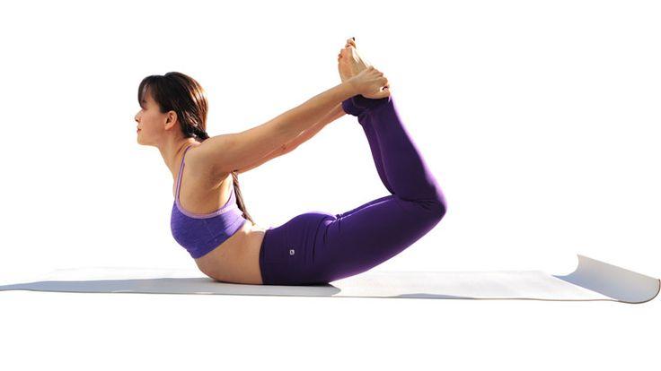 Special pentru femei: 4 poziții de yoga pentru eliminarea grăsimii abdominale din timpul menopauzei – kiloCalorii