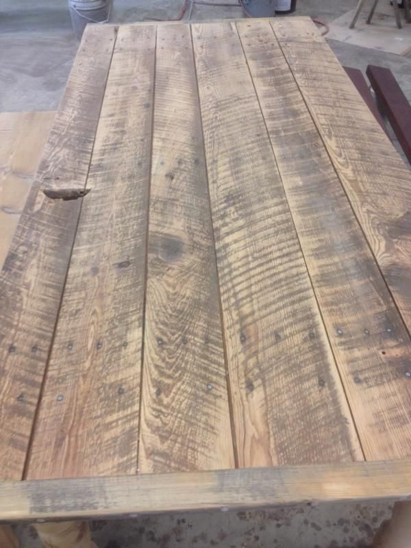 reclaimed barn wood farmhouse table top by bair \u0026 bair furniturereclaimed barn wood farmhouse table top by bair \u0026 bair furniture refinishing and repair tfp designs farmhouse tables brandon florida, farmhouse table,