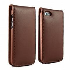 Leather Designer iPhone case.  www.buyphonecases.com $75