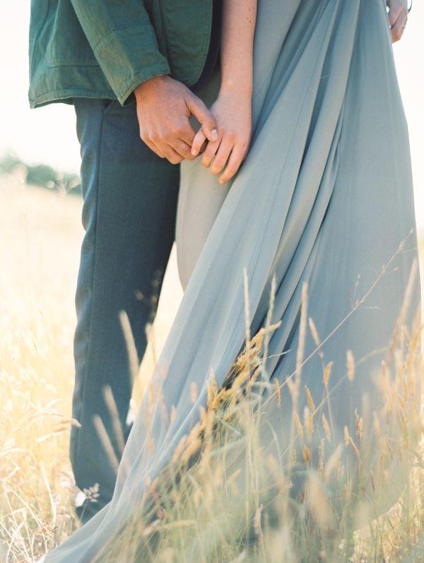 NUBIVAGANT wedding via oncewed.com