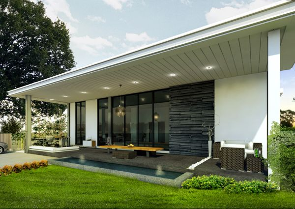 Bungalow Renovation Project In Subang Heights, Selangor On Behance