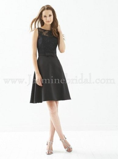 ooh, and some of the cutest cocktail/bridesmaid/ball gowns this season, too!