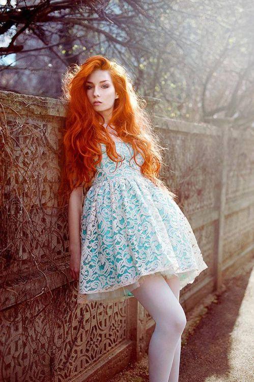 ♥ Red hair / rood haar ♥