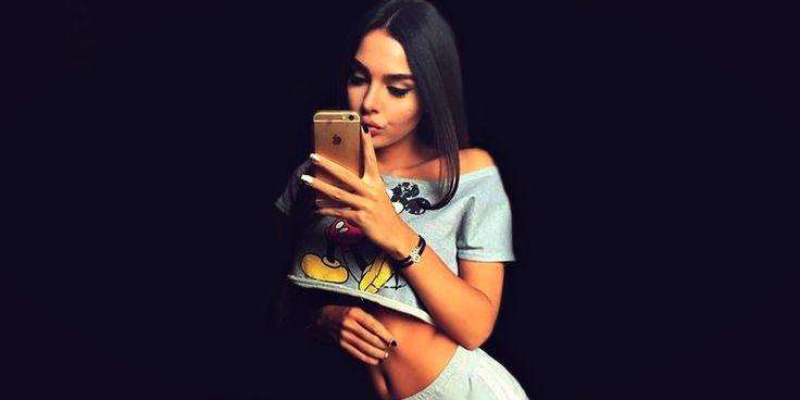 Selfies sexys que sólo tu Pijama podrá darte