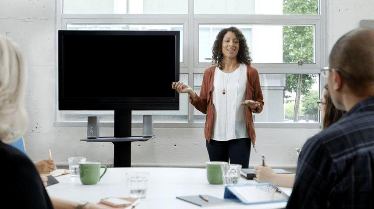Prezi - Software de presentaciones