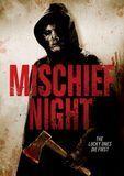 Mischief Night [DVD] [2013]