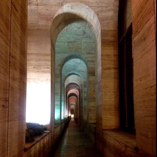 Termini station - Rome
