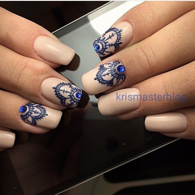 811 best nail art 1 images on pinterest nail scissors cute nails and hair dos. Black Bedroom Furniture Sets. Home Design Ideas