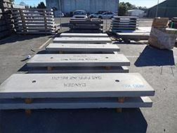 Use Precast Concrete Protective Gas Slabs for better Safety and Durability
