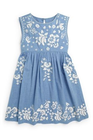 Buy Embroidered Tunic (3-16yrs) from the Next UK online shop