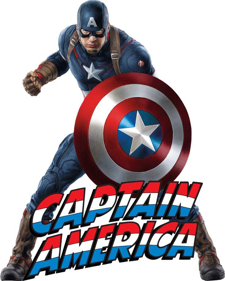 Resultado de imagen para dibujos del capitan america a color