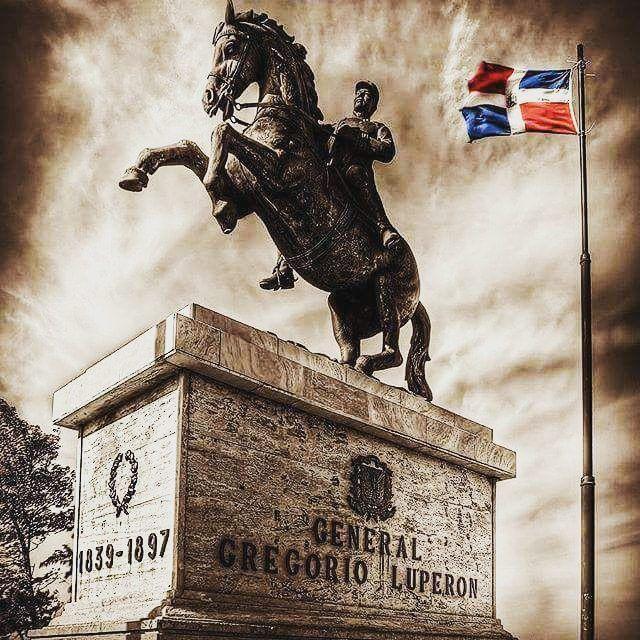 Dominicanos y Dominicanas levantémonos con orgullo y alegría salgamos estiremos los brazos y miremos lo bello que esta el sol y el día respiremos profundamente y podemos decir que somos libres libres de toda dominación extranjera que nos prive de conquistar nuestros sueños nuestro desarrollo nuestra libertad!  Libertad por la que nuestros grandes Héroes lucharon Libertad por la que esos Héroes derramaron su sangre! Libertad por la que hoy día después de 154 años un día como hoy 16 de Agosto…