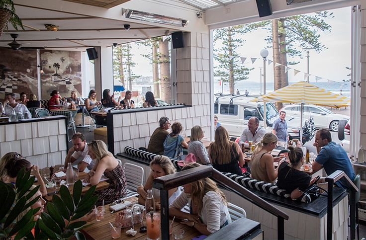 Here are some of the best day drinking spots in Sydney for when you're looking for a nice place to sip a tipple with some pals on a sunny afternoon.