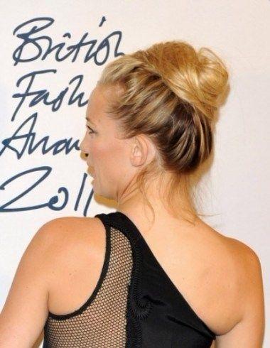 Kate Hudsons schöne Brötchen Frisuren 2018 #bob…