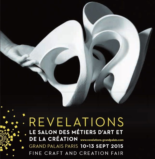 salon REVELATIONS 2015 - Paris
