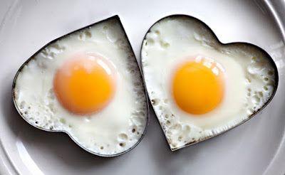 My Style: 8 Benefícios do Ovo na sua Vida