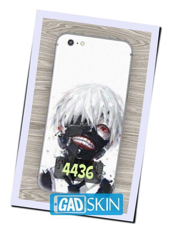 http://ift.tt/2cq6o2y - Gambar 269 Tokyo Ghoul ini dapat digunakan untuk garskin semua tipe hape yang ada di daftar pola gadskin.