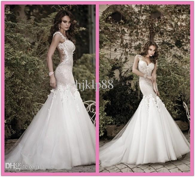 255 Best Wedding Dresses Images On Pinterest