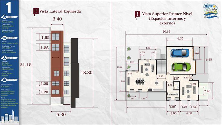 28 best diseos y planos de casa proyecto cdp k4 images on kilotapias espaciohonduras diseos y planos de casa de dos pisos estilo clsico proyecto cdp malvernweather Images