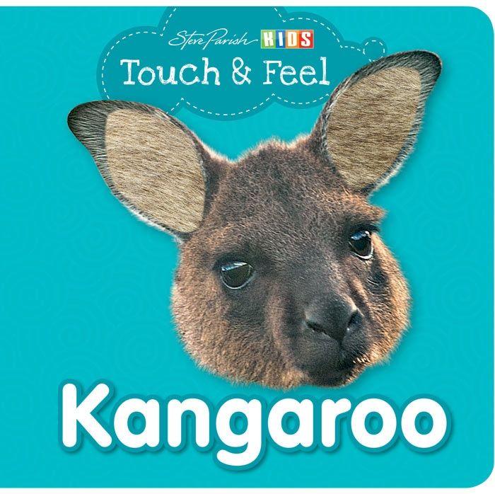 Kangaroo, an Australian Icon