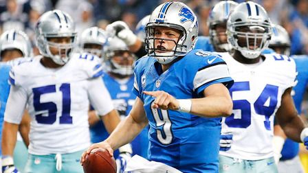The Ultimate in Matthew Stafford Game-Winning Drives: Week 8 2013 http://ift.tt/2fcERmG Love #sport follow #sports on @cutephonecases