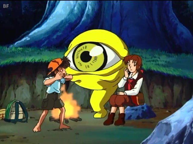 Saikô Animes » Monster Rancher – Dublado Download
