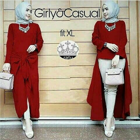 Girly casual 75rb wolfis Ig :pubi_shop https://line.me/R/ti/p/%40huh4297w