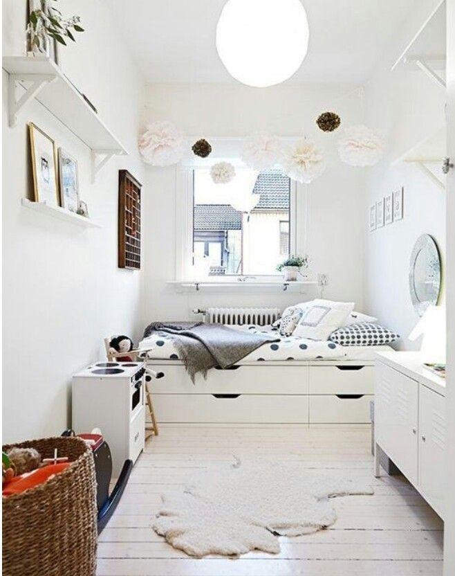 small bedroom #1